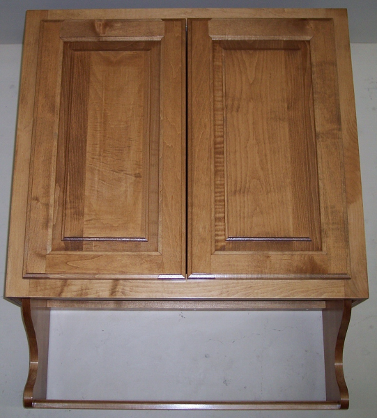 Doss Raton Johnny Cabinet | Eagle Cabinets