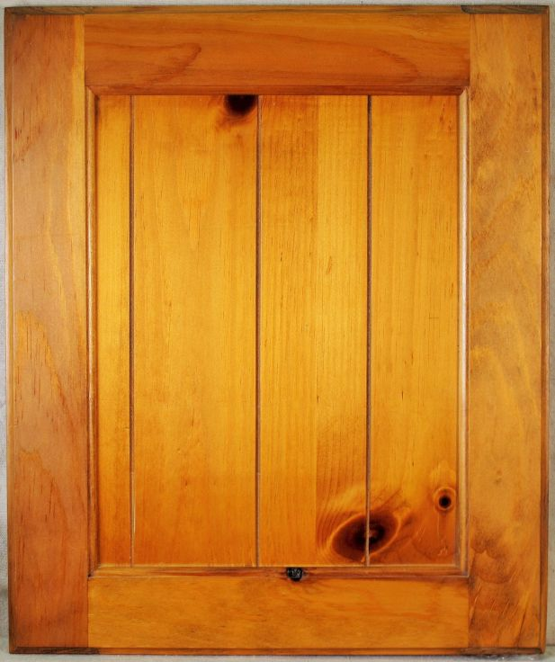 Cabin Knotty Pine Puritan Pine Eagle Cabinets